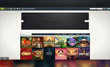 SuperLenny casino Arvostelu kuvakaappaus  toripelit.com 1