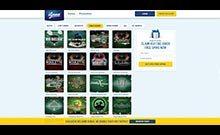iGame casino Arvostelu kuvakaappaus  toripelit.com 1