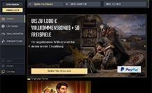 Viks casino Arvostelu kuvakaappaus  toripelit.com 4