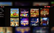 WildSlots casino Arvostelu kuvakaappaus  toripelit.com 4