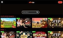 WildSlots casino Arvostelu kuvakaappaus  toripelit.com 2