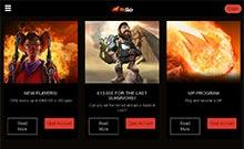 WildSlots casino Arvostelu kuvakaappaus  toripelit.com 3