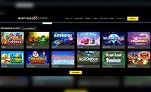 Wintingo casino Arvostelu kuvakaappaus  toripelit.com 1