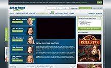 Bet-at-home casino Arvostelu kuvakaappaus  toripelit.com 4