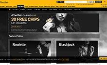 Betfair casino Arvostelu kuvakaappaus  toripelit.com 2