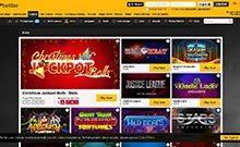 Betfair casino Arvostelu kuvakaappaus  toripelit.com 3