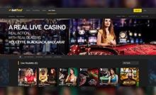 Betfinal casino Arvostelu kuvakaappaus  toripelit.com 4