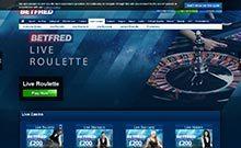 Betfred casino Arvostelu kuvakaappaus  toripelit.com 4