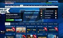 Betfred casino Arvostelu kuvakaappaus  toripelit.com 3