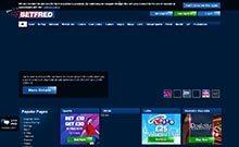 Betfred casino Arvostelu kuvakaappaus  toripelit.com 2