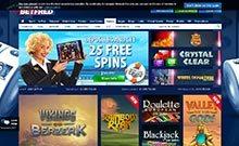 Betfred casino Arvostelu kuvakaappaus  toripelit.com 1