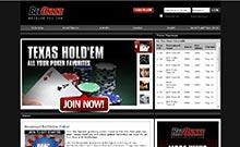 Betonline casino Arvostelu kuvakaappaus  toripelit.com 3