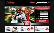 Betonline casino Arvostelu kuvakaappaus  toripelit.com 2
