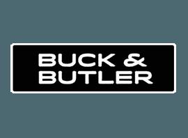 Buck and Butler arvostelu toripelit.com