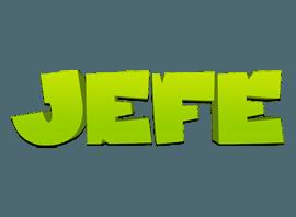 JEFE arvostelu toripelit.com