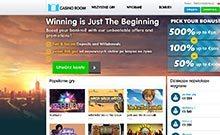 Casino Room casino Arvostelu kuvakaappaus  toripelit.com 4