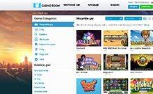 Casino Room casino Arvostelu kuvakaappaus  toripelit.com 3