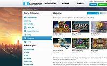 Casino Room casino Arvostelu kuvakaappaus  toripelit.com 2