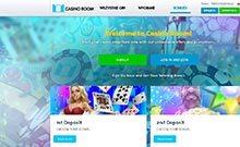 Casino Room casino Arvostelu kuvakaappaus  toripelit.com 1