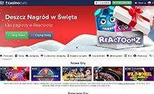 Casino Euro casino Arvostelu kuvakaappaus  toripelit.com 1