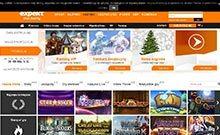 Expekt casino Arvostelu kuvakaappaus  toripelit.com 4