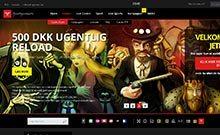 Jetbull casino Arvostelu kuvakaappaus  toripelit.com 4