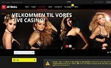 Jetbull casino Arvostelu kuvakaappaus  toripelit.com 3