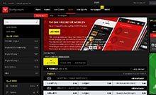 Jetbull casino Arvostelu kuvakaappaus  toripelit.com 1