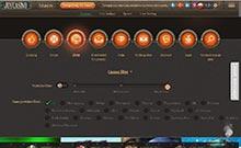 Joycasino casino Arvostelu kuvakaappaus  toripelit.com 2