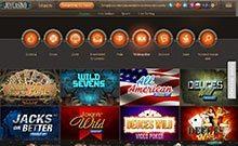 Joycasino casino Arvostelu kuvakaappaus  toripelit.com 3