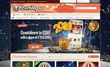 LeoVegas casino Arvostelu kuvakaappaus  toripelit.com 3
