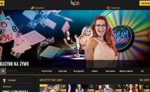 LVBet casino Arvostelu kuvakaappaus  toripelit.com 2