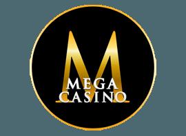 Mega Casino arvostelu toripelit.com