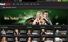Netbet casino Arvostelu kuvakaappaus  toripelit.com 4