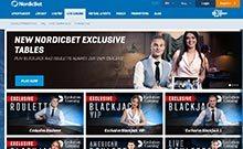 NordicBet casino Arvostelu kuvakaappaus  toripelit.com 4