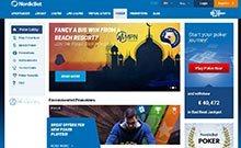 NordicBet casino Arvostelu kuvakaappaus  toripelit.com 2