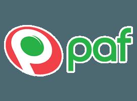 PAF arvostelu toripelit.com