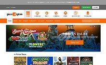 PartyCasino casino Arvostelu kuvakaappaus  toripelit.com 3
