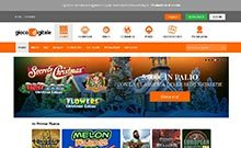 PartyCasino casino Arvostelu kuvakaappaus  toripelit.com 1
