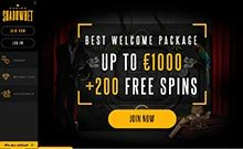 Shadowbet casino Arvostelu kuvakaappaus  toripelit.com 3