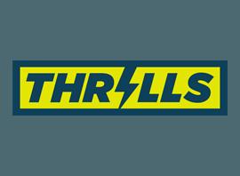 Thrills arvostelu toripelit.com