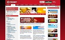 Triobet casino Arvostelu kuvakaappaus  toripelit.com 2