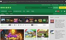 Unibet casino Arvostelu kuvakaappaus  toripelit.com 4