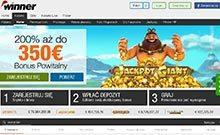 Winner casino Arvostelu kuvakaappaus  toripelit.com 3