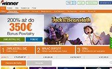 Winner casino Arvostelu kuvakaappaus  toripelit.com 2