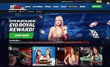 10bet casino Arvostelu kuvakaappaus  toripelit.com 1