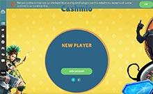 Cashmio casino Arvostelu kuvakaappaus  toripelit.com 1