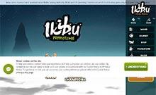 Ikibu casino Arvostelu kuvakaappaus  toripelit.com 1