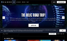 Kaboo casino Arvostelu kuvakaappaus  toripelit.com 3