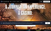Kaboo casino Arvostelu kuvakaappaus  toripelit.com 1